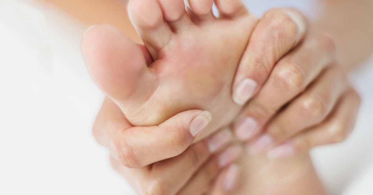 Ayak Krampları Nasıl Önlenebilir?