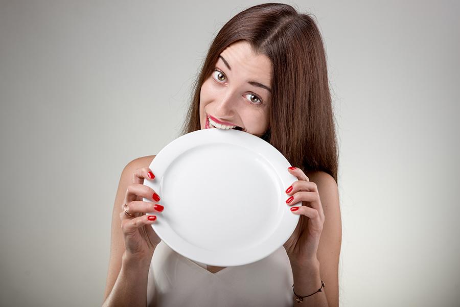Aç Kalarak Sağlıklı Zayıflayamazsın!