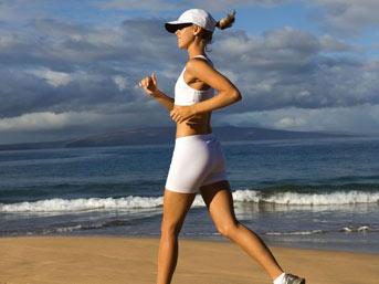 Koşmak mı Yürümek mi Daha Sağlıklıdır?