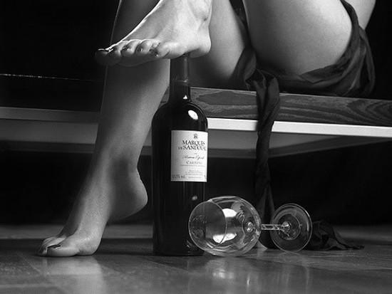 Alkol ve Cinsel Yaşam
