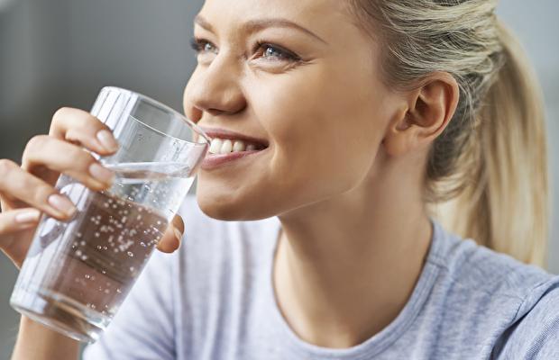 Bol Su Tüketmeyi Yanlış Anlamayın