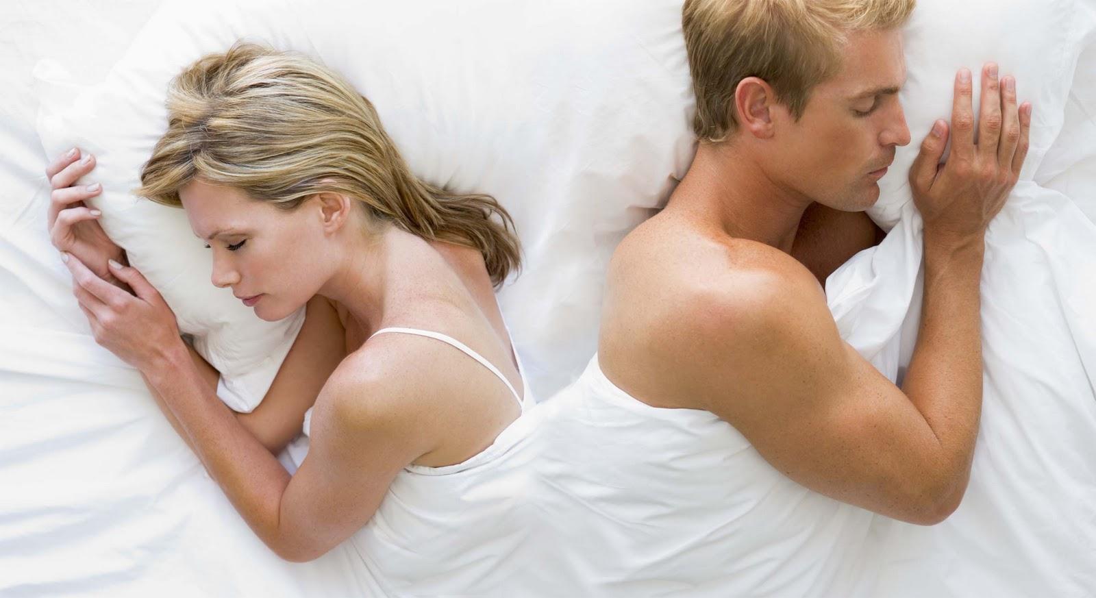 Cinsel Doyumsuzluk Erkeğin Eşini Aldatmasına Sebep Olur Mu?