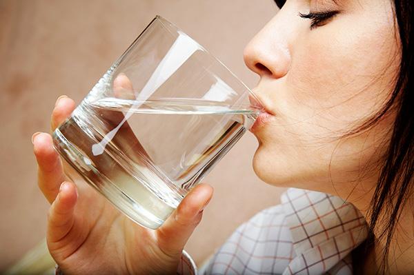 Oruç Tutarken Vücudunuzun Su Dengesini Bozmayın'