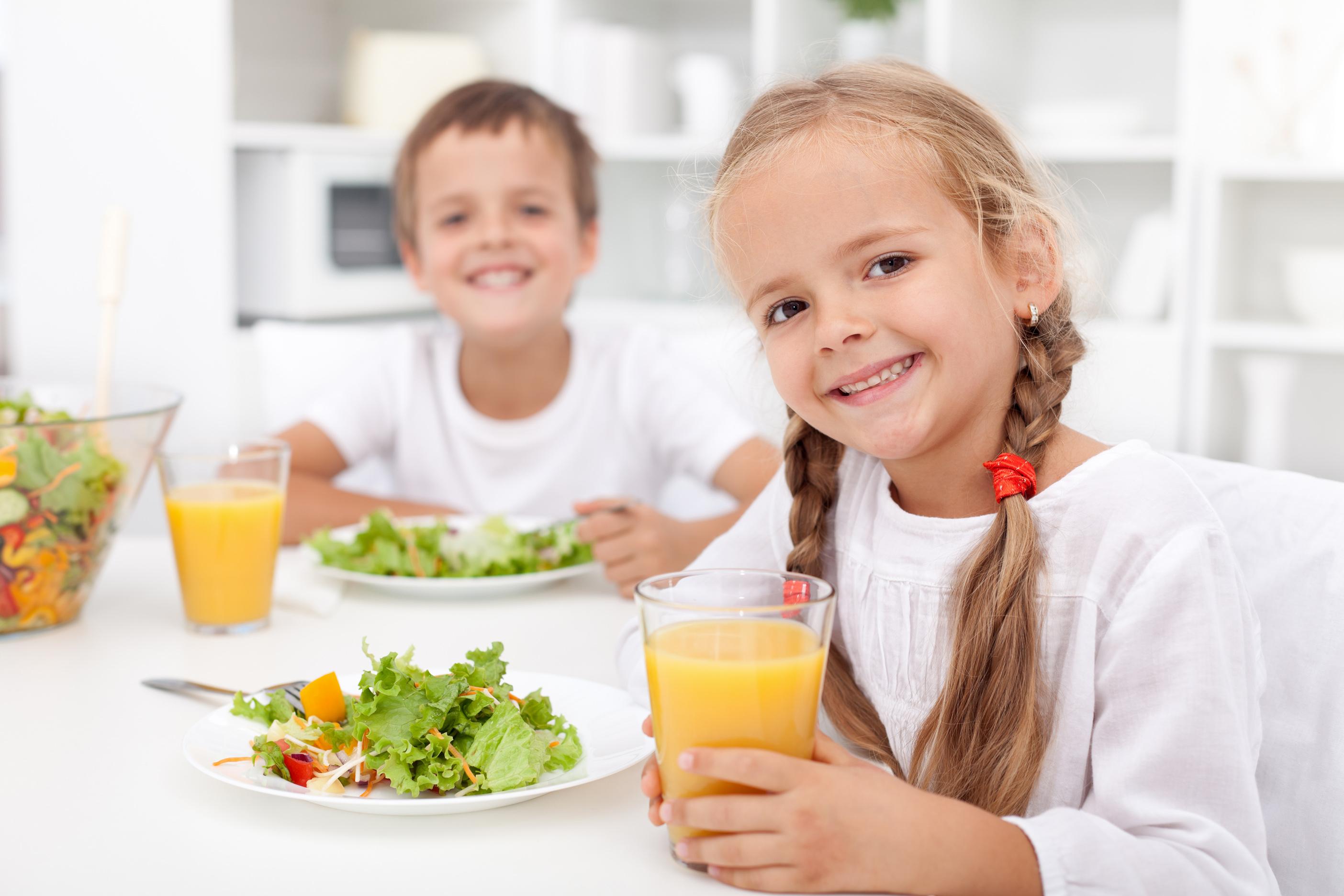 Ailede Beslenme Alışkanlığı Nasıl Sağlanır?