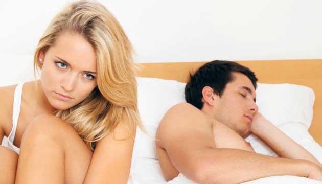 Kadınlarda görülen cinsel isteksizlik, bir savunma mekanizması olabilir mi?