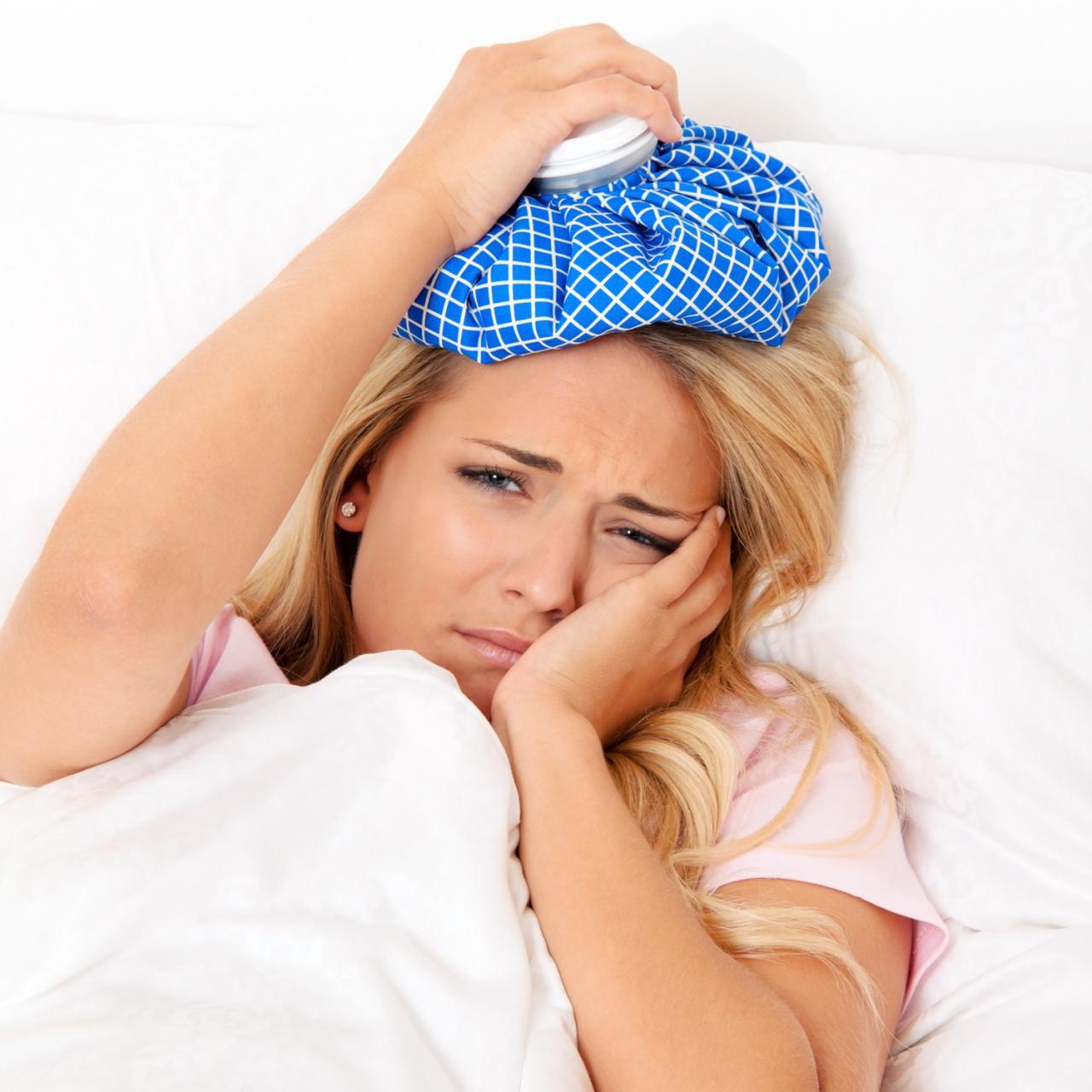 Oruçken Baş Ağrısı Nasıl Engellenir?