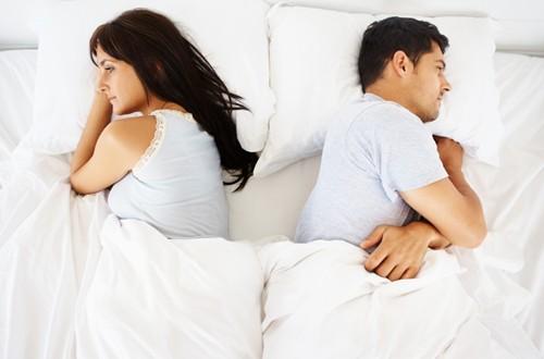 Cinsel Yaşam ve Stresin Etkisi