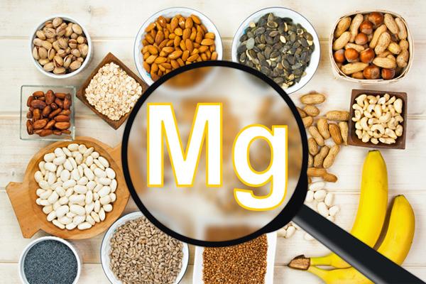 Magnezyumun Düşüklüğü ve Yüksekliğinde Neler Olur?