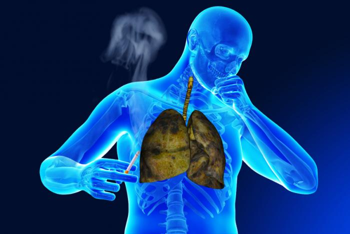 Akciğer Kanseri ve KOAH Hastalığı Erken Tanısında Yeni Yöntem