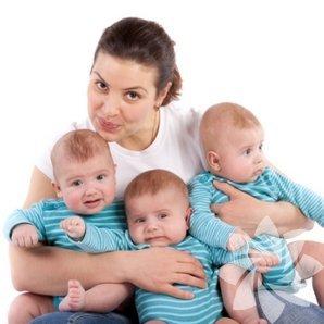 Çoğul Doğum Nedir? Çoğul Doğum Nedenleri Nelerdir?