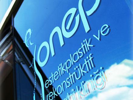Ankara'da Plastik Cerrahi Kliniği: ONEP