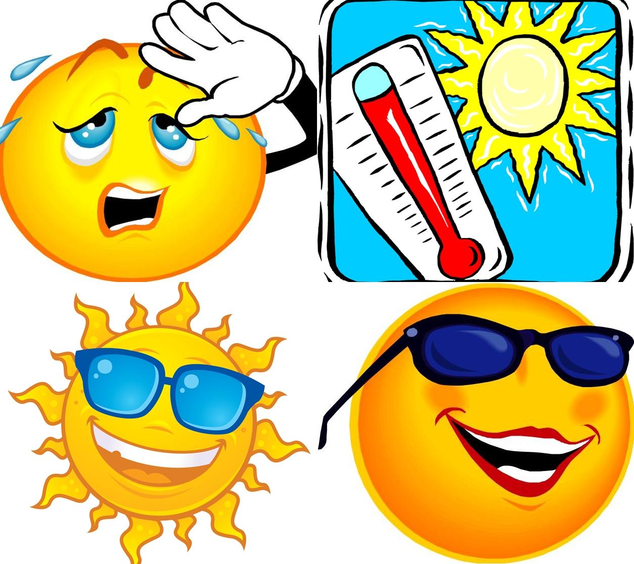 Aşırı Sıcaklardan Korunmak İçin Öneriler