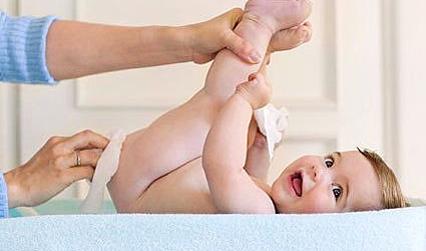 Bebeklerde İshal Nedenleri ve Belirtileri Nedir?