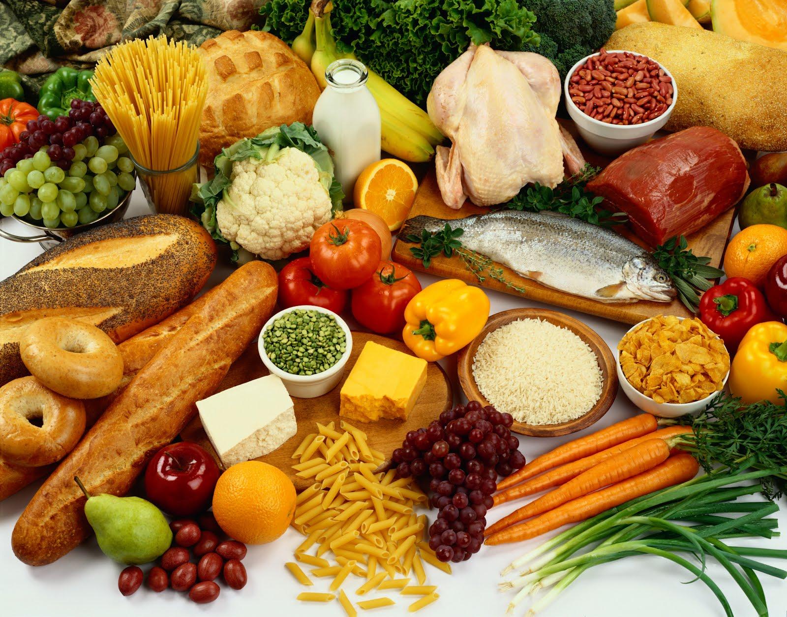 Beslenme Şekliniz Kanser Riskini Belirliyor
