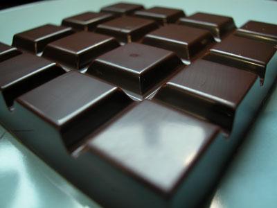 Bitter Çikolata Kan Şekeri ve Kolesterolü Düşürüyor