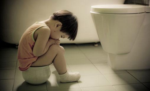 Çocuklarda Beslenme Sorunları Kabızlığa Neden Oluyor
