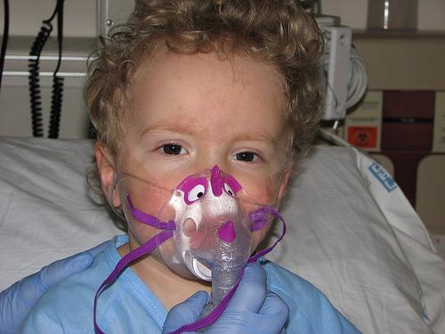 Çocuklarda Respiratuar Sinsityal Virüs(RSV) Enfeksiyonu Tehlikesi
