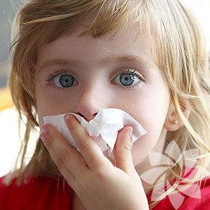 Çocuklarda Soğuk Algınlığı Nedir ? Belirtileri Nelerdir ?