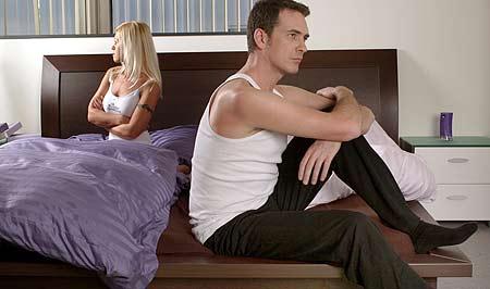 Evlilik Sonrası Cinsel Yaşam Sorunlu Olmasın