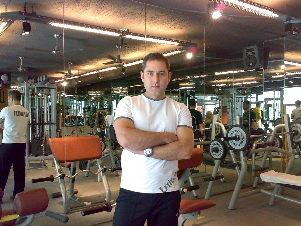 Fitness Eğitmeni Can Coşkun Tahlil.com'da Yazılarına Başladı