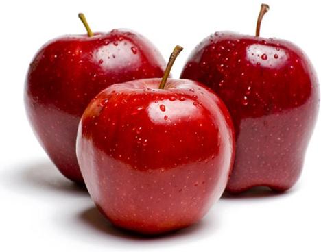 Gebe Bayanlara Elma Yemeleri Tavsiye Ediliyor