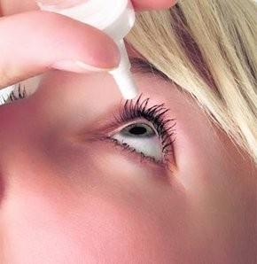 Göz Alerjisi Göz Bozukluğuna Neden Olabiliyor