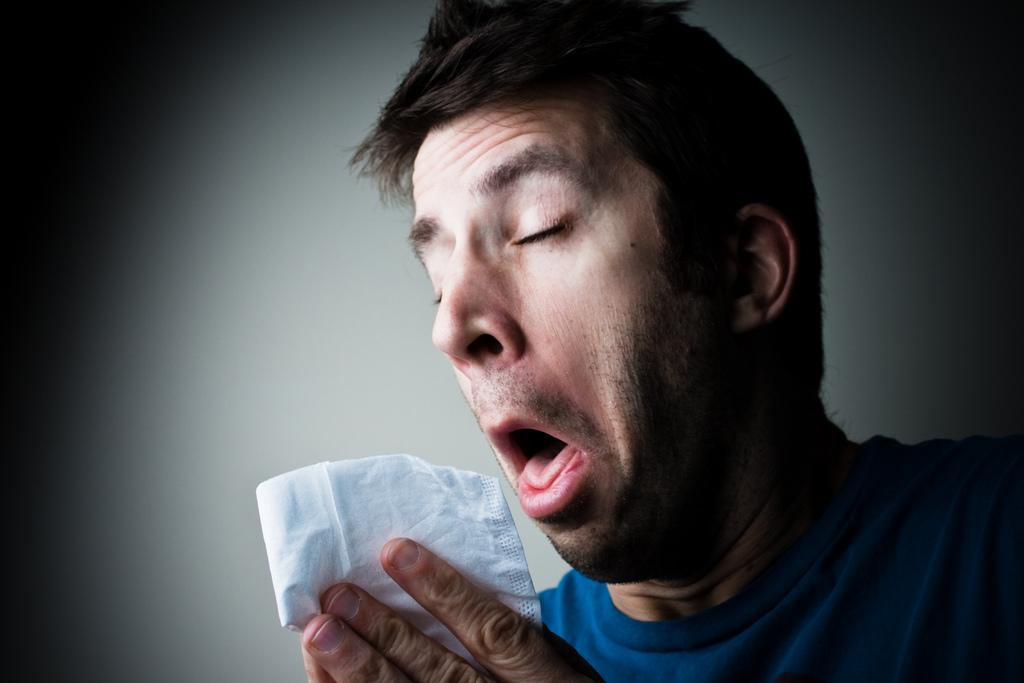 Grip ve Soğuk Algınlığı Vakaları Arttı. Farkı Biliyor muyuz?