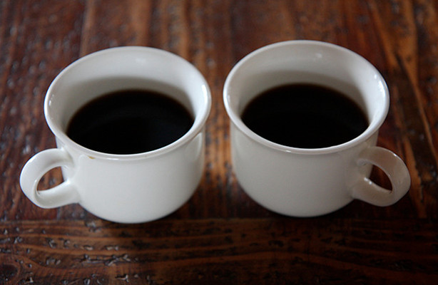 Günde 2-3 Fincan Kahve Ölüm Riskini Azaltıyor