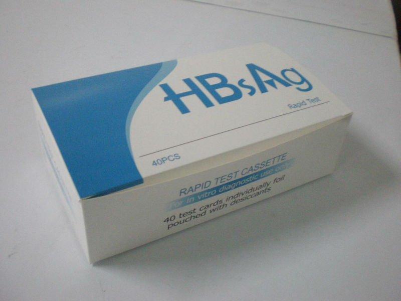 HBs Ag Pozitif Olması Nedir ?