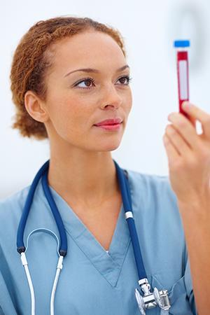 Hemoglobin (Hb) Testi Nedir?
