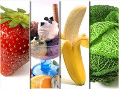 İnsanlara Mutluluk Ve Sağlık Veren 10 Besin Nedir?