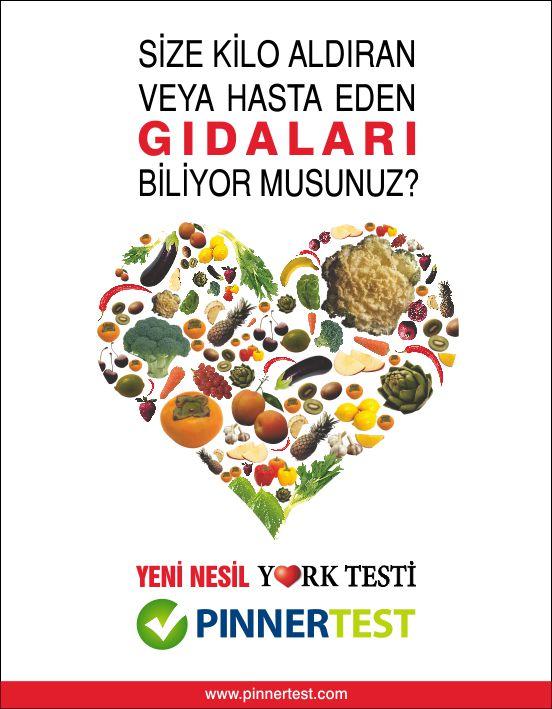 İstanbul'da İndirimli York Test Yaptırabilir miyim?
