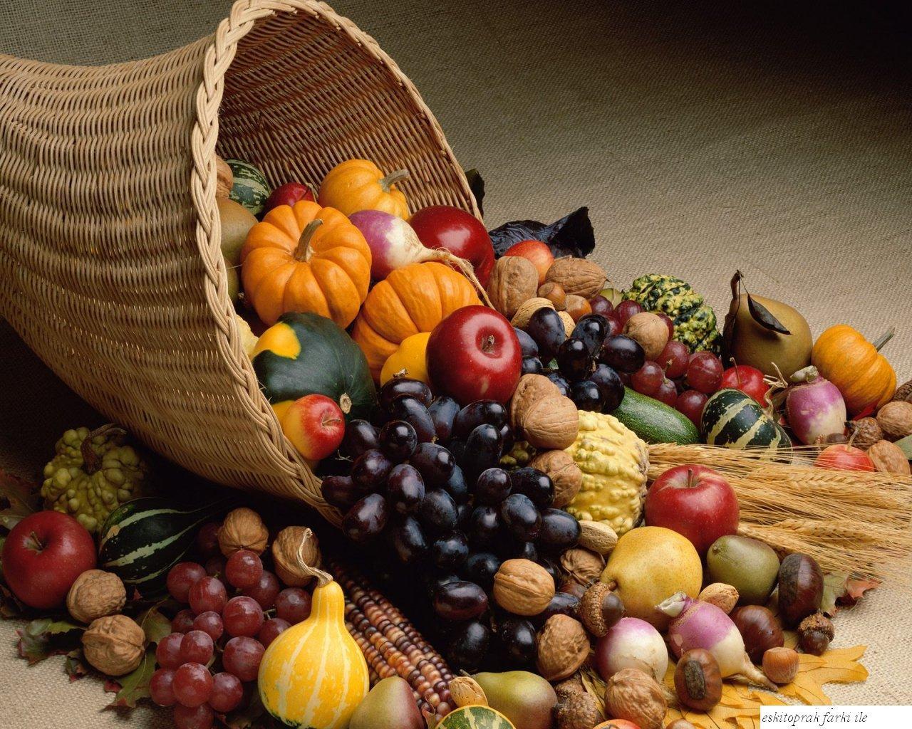 Kışın Tükettiğimiz Sebzeler ve Sağlığımıza Faydaları Nelerdir?