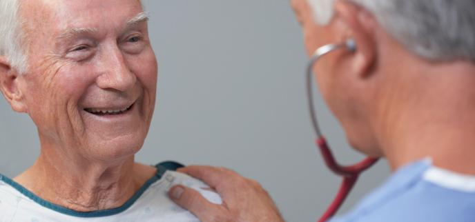 Kolesterol Düşüklüğü Prostat Kanserini Önlüyor