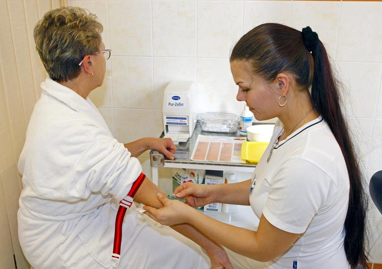 Laboratuvar Tahlilleri Öncesi Kan Verirken Nelere Dikkat Edelim?