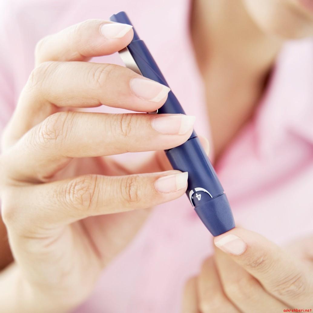 Şeker Hastalığı (Diabetes Mellitus )ve Sertleşme Bozukluğu (Erektil Disfonksiyon)