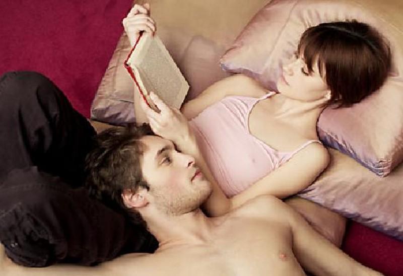 Sürtünme İle İlişki Sonrası Hamile Kalınır mı?