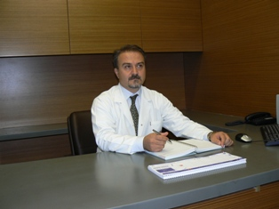 Tahlil.com yazarı Serdar Han'ın Profesörlük Ünvanını Kutluyoruz