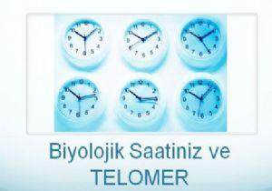 Telomer Testi Nedir? Telomer Testi Ne Amaçla Yapılır?