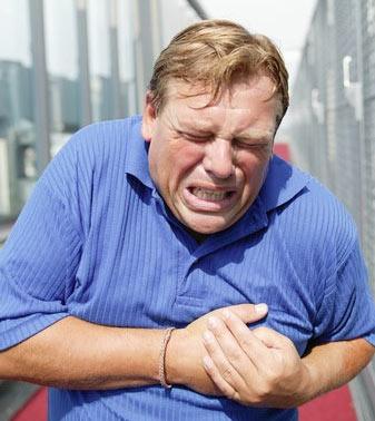Tükürük Testi İle 15 Dakikada Kalp Krizi Teşhisi Koyulabiliyor