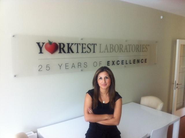 Uzman Diyetisyen Sema Gübür Tahlil.com'da Yazılarına Başladı