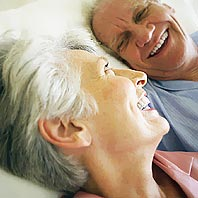 Yaşlı Çiftlere Sağlıklı Cinsellik İçin Öneriler