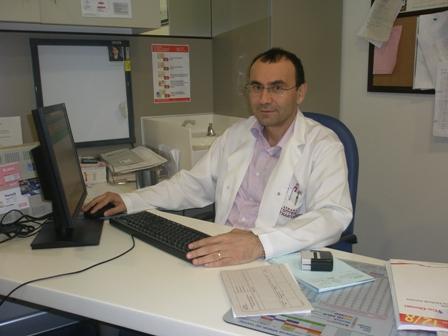 Yazarımız Doç.Dr. Mustafa Cesur Beyaz TV'de hipoglisemiyi anlatacak.