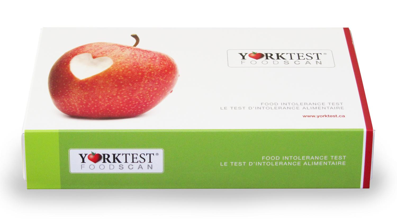 York Testi ve Gıda İntoleransı Nedir? York Testi Bilgileri