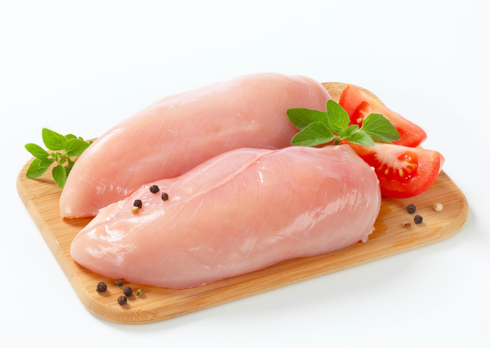 Sağlıklı Tavuk Eti Nasıl Anlaşılır?