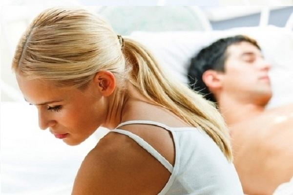 Kadınların Cinsel Soğukluğun 10 Nedeni
