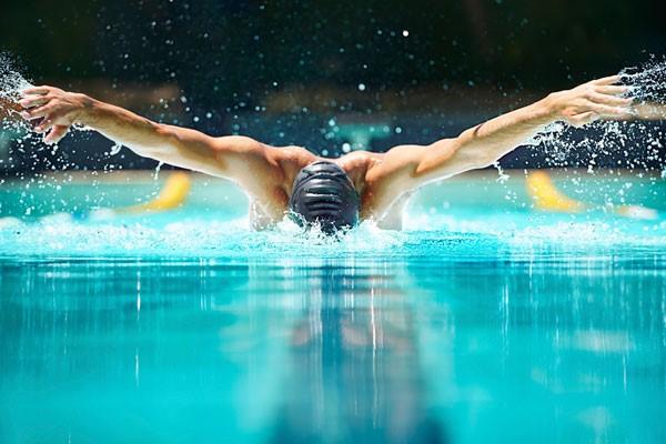 Yüzmenin Sağlığa Faydaları Nelerdir?