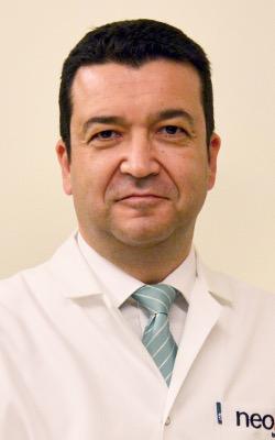 Doç.Dr. Orhan Çelen