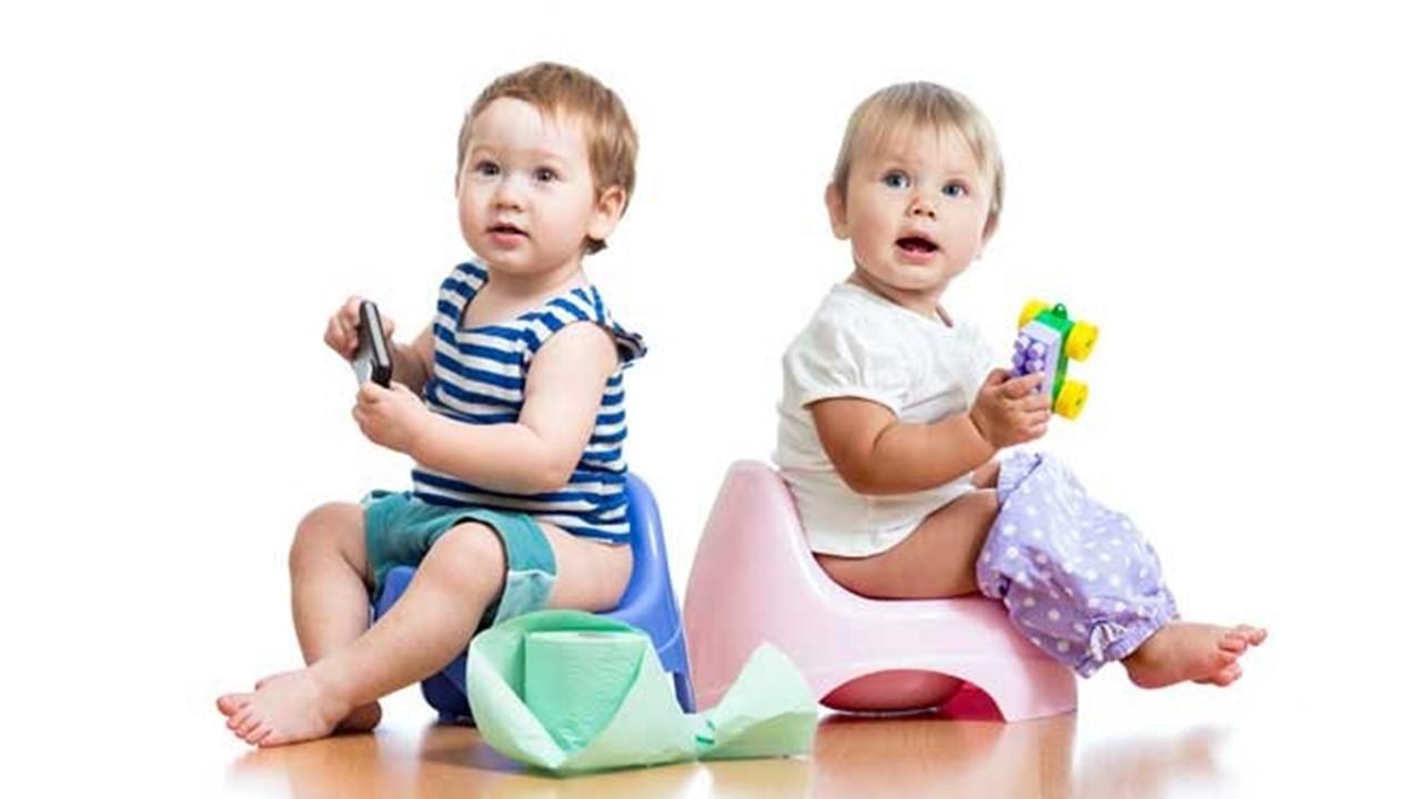 Mahremiyet Bebeklikten Başlar
