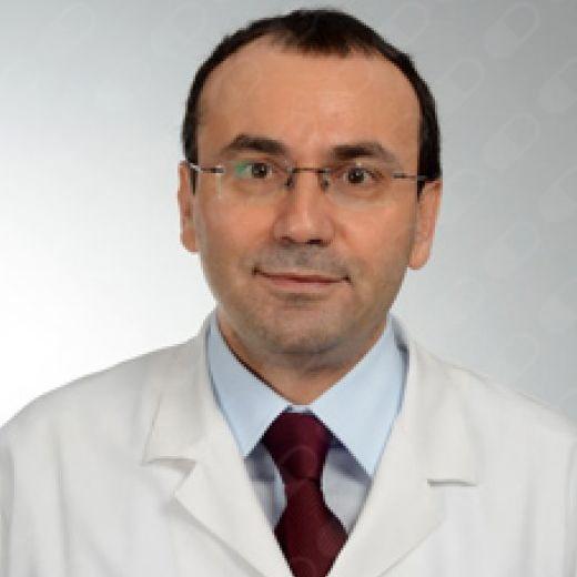 Prof. Dr. Mustafa Cesur